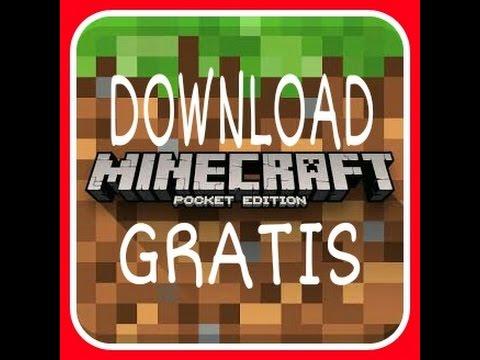 minecraft pe gratis download