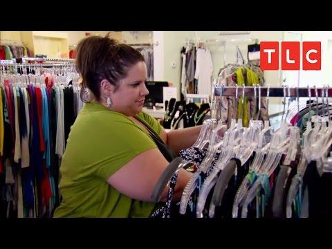 Zakup bikini - Szczęście nie zna wagi - TLC