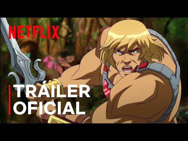 Amos del Universo: Revelación Parte 1 | Netflix