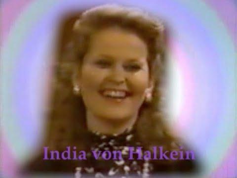 Guiding Light: Character Profiler: India Von Halkein