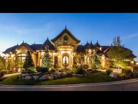 SOLD! Luxury Real Estate - 1807 E. Tuscalee Way - Draper UT