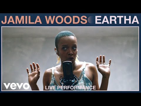 Eartha (Live @ Vevo)