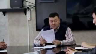 Түштөгүдөй Махабат   Кыргыз кино 2013