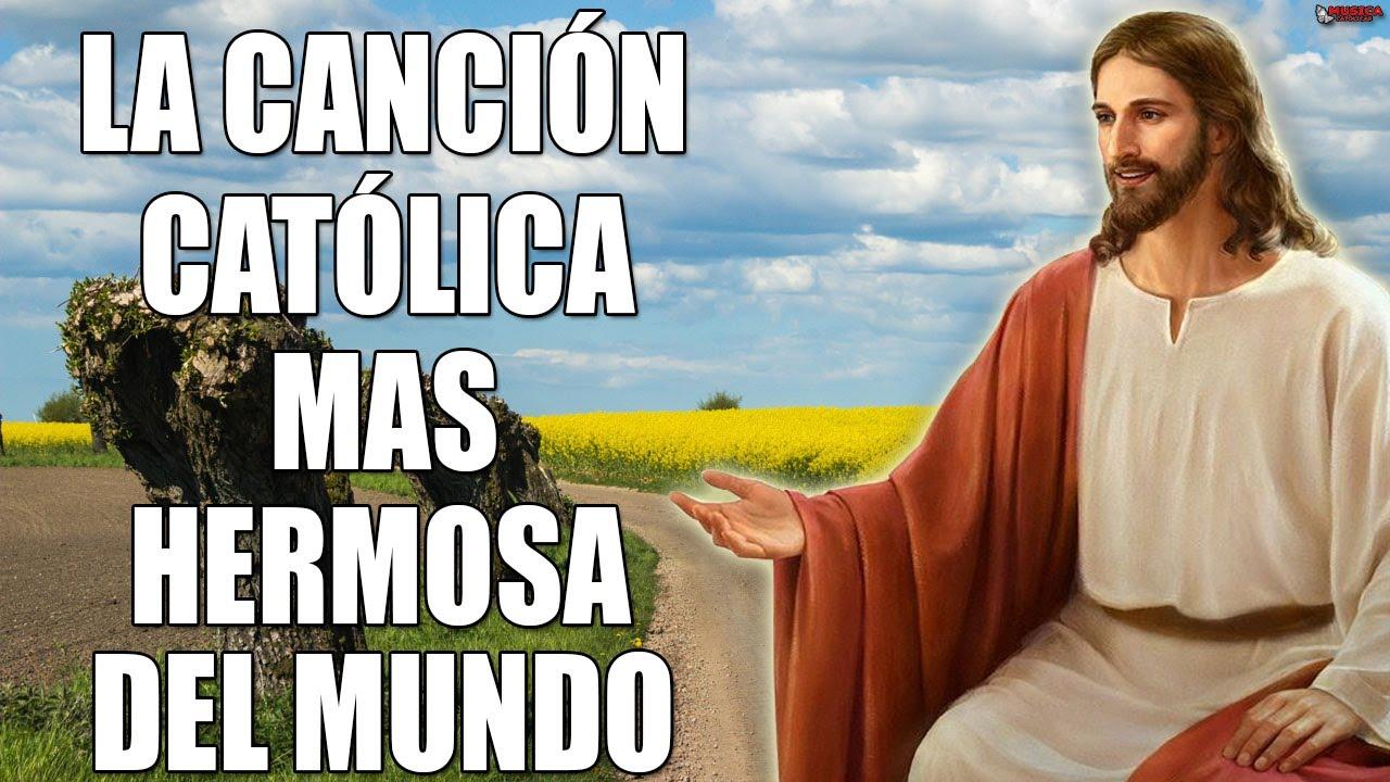 LA CANCIÓN CATÓLICA MÁS HERMOSA DEL MUNDO - MÚSICA CATÓLICA PARA INICIAR EL DÍA DANDO GRACIAS A DIOS