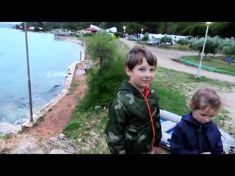 Croatia.Kanegra nudists` camp. 10Jul2014 thumbnail