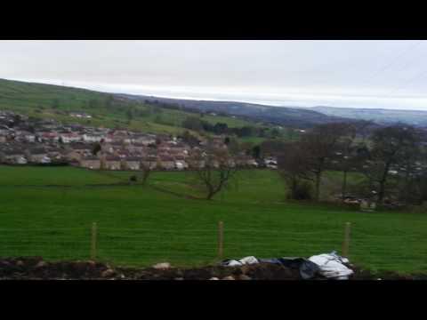 View of Sandy Lane, Bradford