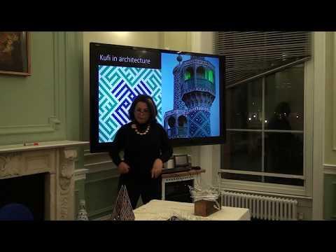 Arabic Calligraphy, Art & Architecture