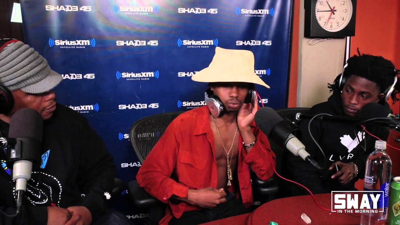Is Raury The Future Of Hip Hop Spits An Ill Freestyle And Speaks On