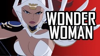 Justice League: Gods and Monsters Chronicles Big Review