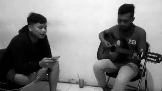 Belajar nyanyi ( judika - cinta satukan kita) Ost Rindu Purnama