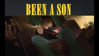 Kurt Cobain - Been A Son (Legendado)