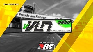 🇩🇪 2020 VRS vVLN | Race 24h | Hours 6-10