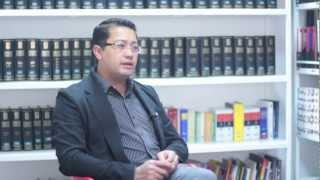 Entrevista con William Alfaro