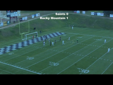 Men's Soccer Vs. Rocky Mountain College