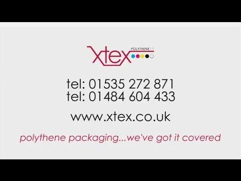Xtex Factory Video Tour
