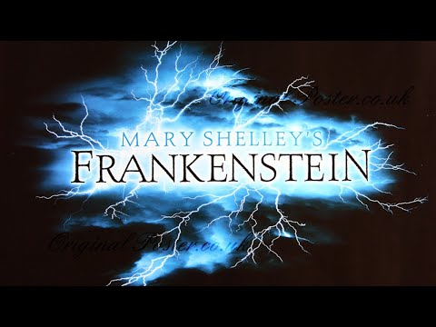 Helena Bonham Carter Mary Shelley's Frankenstein Film Review