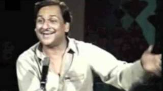 Ghulam Ali Live - Bin Baarish Barsaat Na Hogi