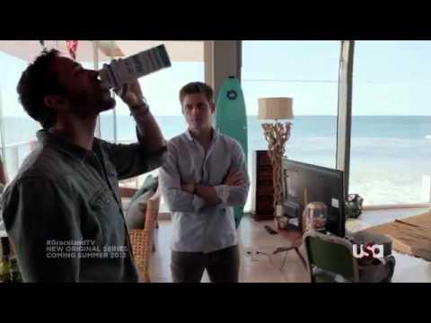 Graceland - Season 1 Trailer [HD]