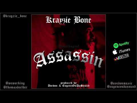 Krayzie Bone - Assassin