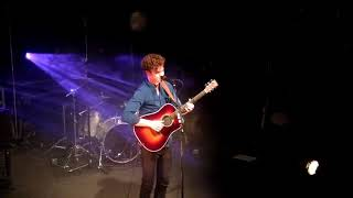 Vance Joy - Call if you Need me - 2017/10/10 - Denver CO Gothic Theatre
