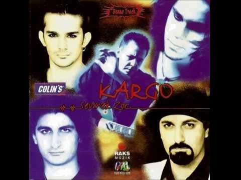 Kargo - Sevmek Zor (1997 / Full Albüm)