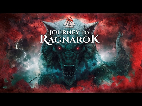 Journey to Ragnarok - Pt4 - D&D 5th - Journey to tuttoaputtanerok