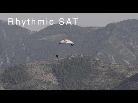 Trick Of The Week: #8 Rhythmic SAT