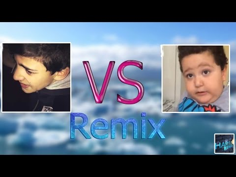 Asansörde Kalan Çocuk VS Haksız Mıyım Remix