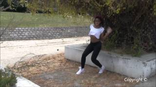 Brick & Lace - Bad To Di Bone - choreography by Sokreep