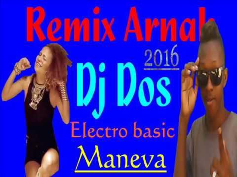 Remix Gasy Arnah Feat Dj Dos Exetende Basic
