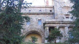 Дворец графа Ксидо (Palace of earl Ksido)(Дворец графа Ксидо – это одна из самых ярких достопримечательностей города Хмельник Винницкой области...., 2016-04-02T10:11:47.000Z)