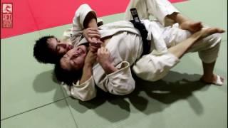 Kosen Judo Class at Kyoto University (Foundation of Modern BJJ)