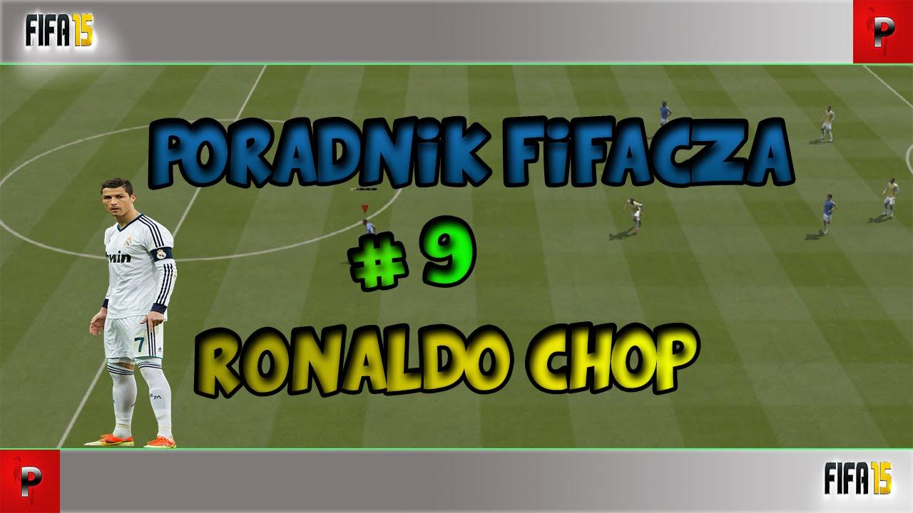Jak wykonać Ronaldo Chop w FIFA 15