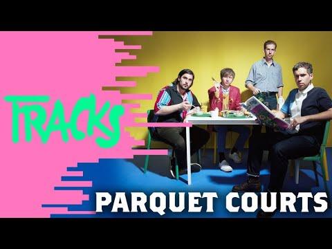 Parquet Courts – Quatre jeunes hommes en colère | TRACKS - ARTE