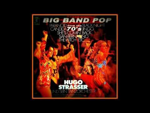 Tanzorchester Hugo Strasser -  Manana