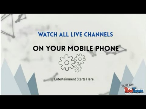 Best App For Watching Live Channels📺|2018