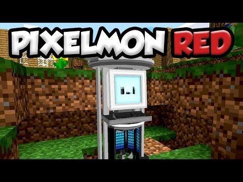Pixelmon Duplication Glitch