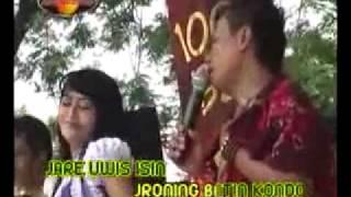 KOPLO SAGITA - UDAN KANGEN `INDAH ANDIRA VS CAKRUL - YouTube.flv