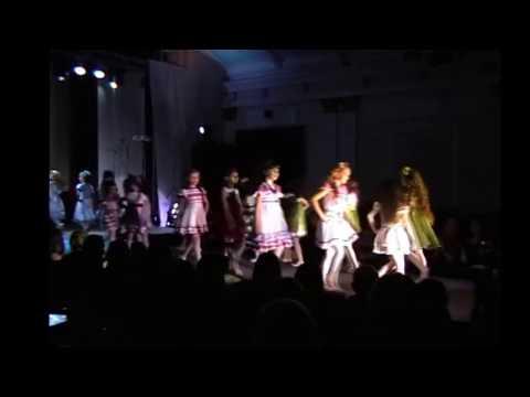Вишиті платтячка для дівчаток від Любисток® - колекція Маленька любов