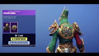 Fortnite Guan Yu [Skin]