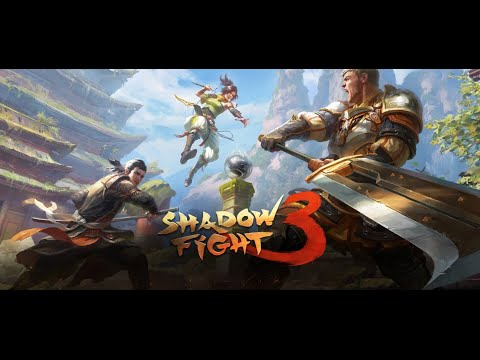 Фото Shadow fight 3 - game fight android hd