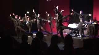 Vechtstede Theater - Zomaar een Nacht in Weesp: De Elfendans