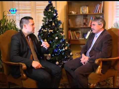 TeleU: Concluziile anului 2013 alături de rectorul UPT