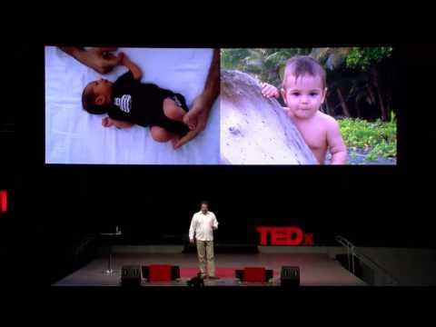 Beyond sustainability | Marcelo Valansi | TEDxPURAVIDA