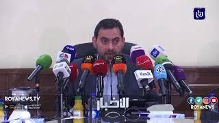 وزير الصناعة تم تشكيل لجنة أردنية عراقية لحل المشكلة المالية العالقة منذ سنوات