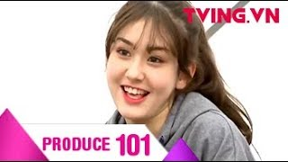 Video (Vietsub) PRODUCE 101 mùa 1 | Somi cực sexy trong hit của Ariana Grande và Jessie J download MP3, 3GP, MP4, WEBM, AVI, FLV November 2017