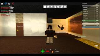 Roblox Gameplay: Pizza place| Ep 2|