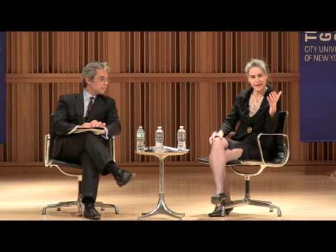 Sarah Chayes in Conversation with Chase Robinson: The Roots of Global Extremism