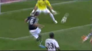 Valencia Vs Real Madrid 3-6 - All Goals / Highlights 2011-04-23