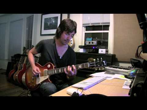 5 Minute Lessons, by Pete Thorn #2